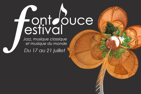 Festival de fontdouce 2017